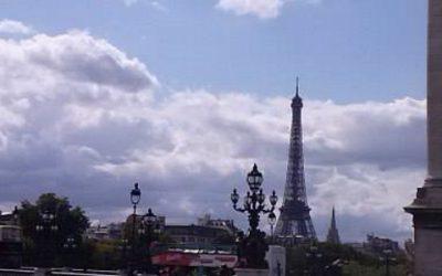 Paspoort verlengen in Parijs