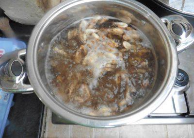 zelf-garnalen-koken