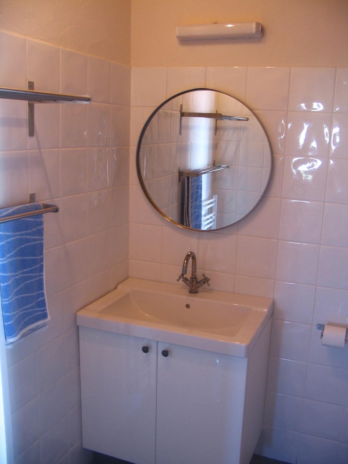 B b kamer met keuken in frankrijk au passage du gois - Kamer met douche in de kamer ...