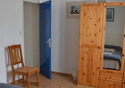 Spacieux chambres dans une gîte en Vendée