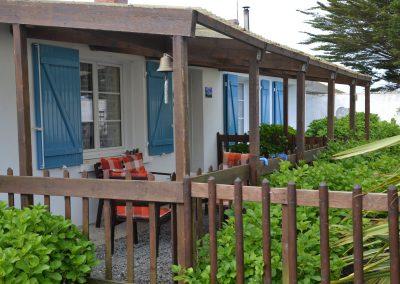 46/5000 Bedoelde u: vakantiehuis in frankrijk met overdekt terras maison de vacances en Vendée avec terrasse couverte
