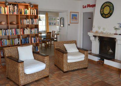 Maison de vacances avec 4 chambres en France