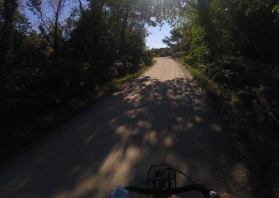 fietsen in de vendee