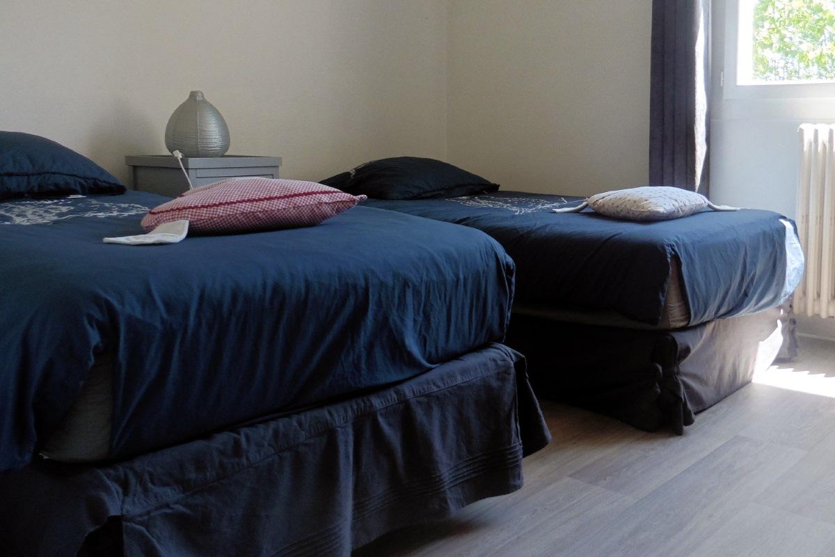Slaapkamer Franse Vertaling : Ruim vakantiehuis voor maximaal 7 personen aan de franse kust