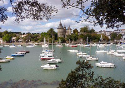 leuke haventjes in frankrijk