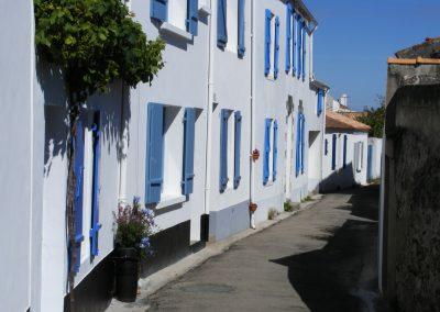 leuke straatjes in frankrijk