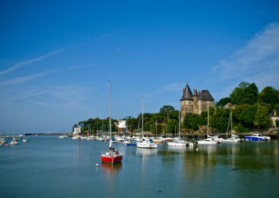 mooiste haventje van frankrijk