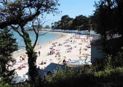 mooiste strandjes van frankrijk