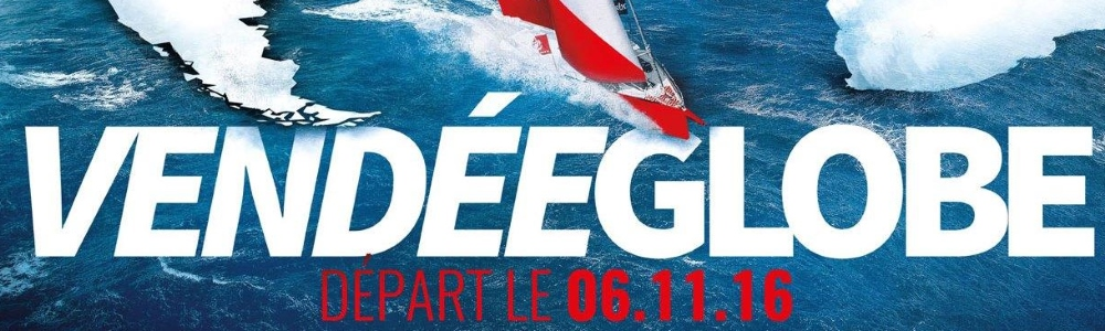 Pieter Heerema is als 17de gefinisht in de Vendée Globe