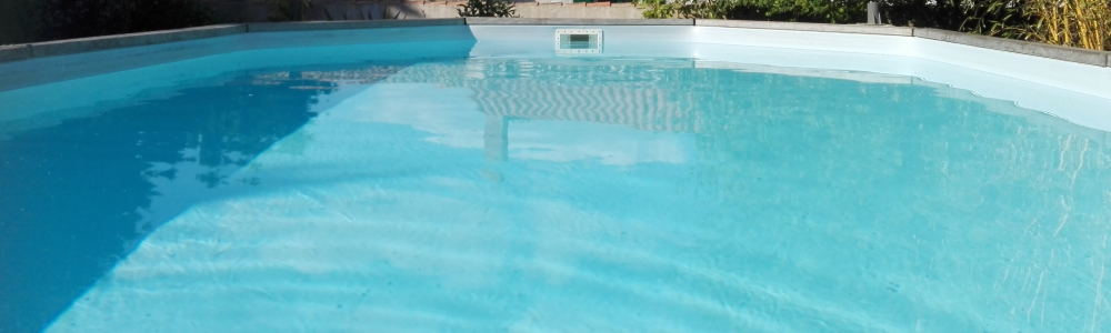 Notre piscine est bien utilisée