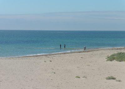 stranden op noirmoutier