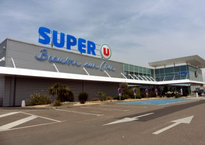 super U Beauvoir-Sur-Mer