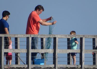 vissen in frankrijk