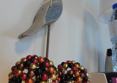 kerstdeco in chambres d hotes