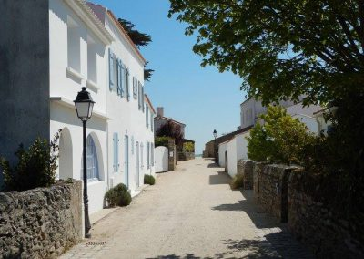 mooie dorpjes aan de franse kust