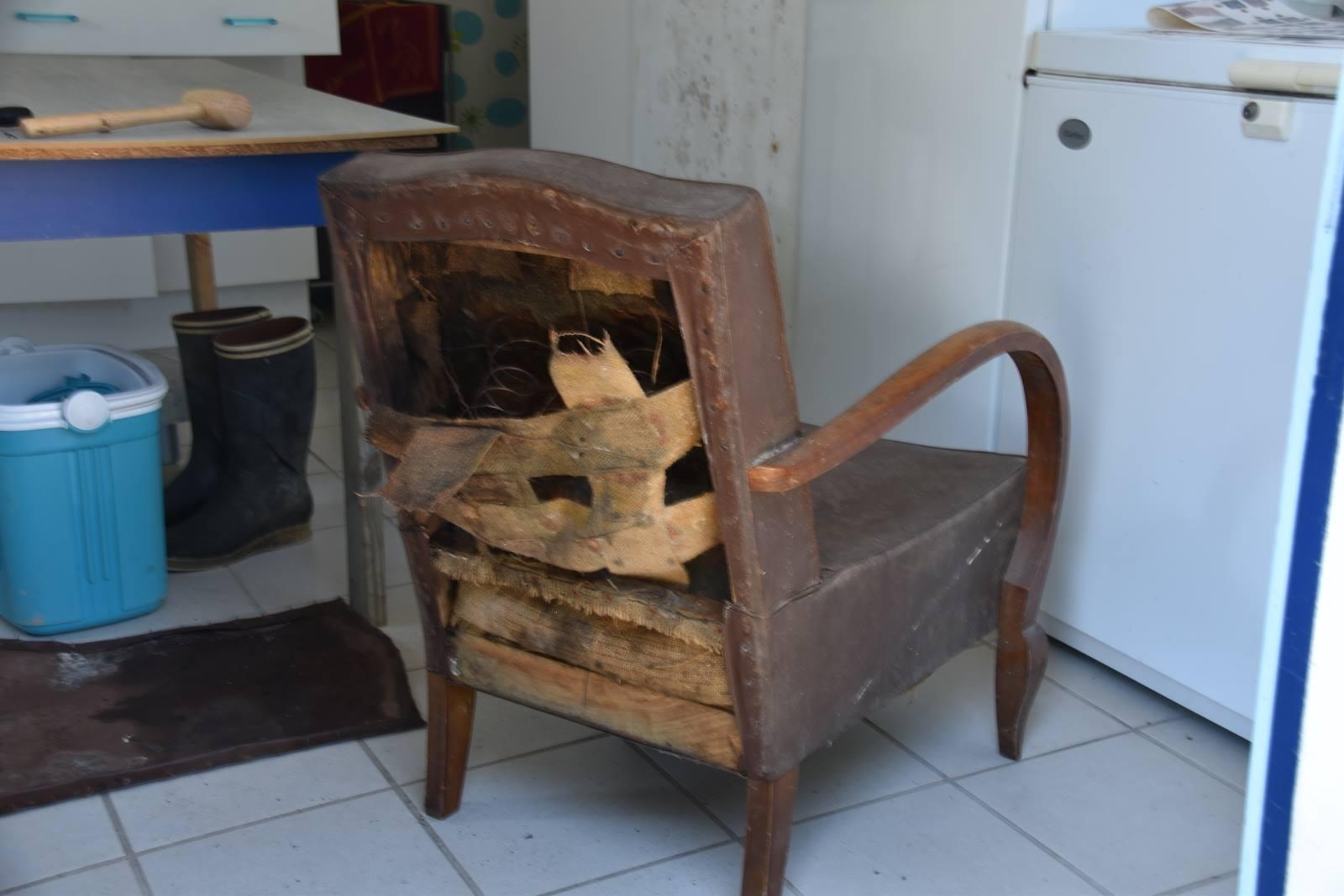 01 nieuwe stoel