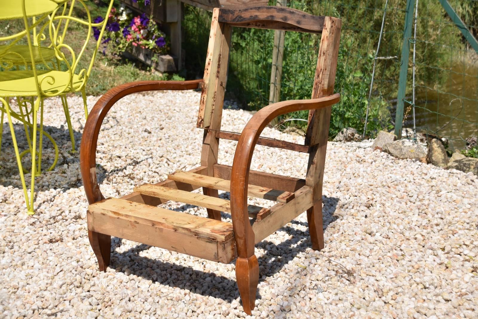 03 nieuwe stoel