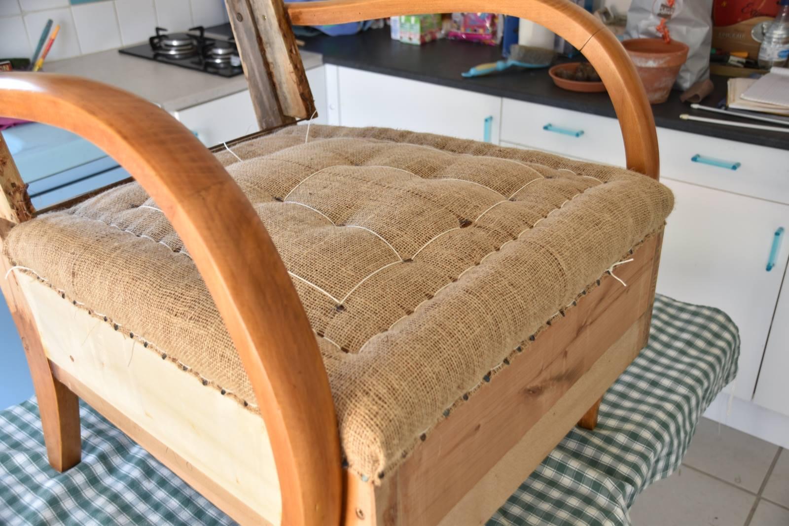 09 nieuwe stoel