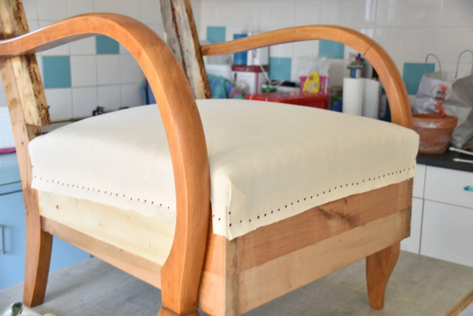 11 nieuwe stoel