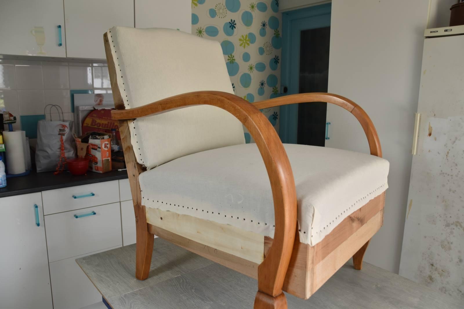 12 nieuwe stoel
