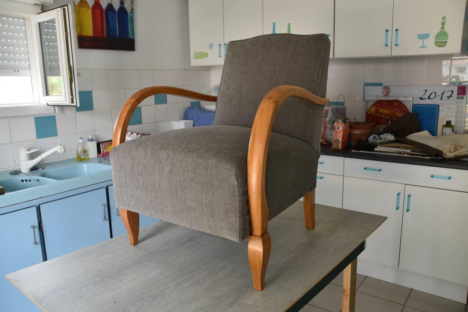 13 nieuwe stoel