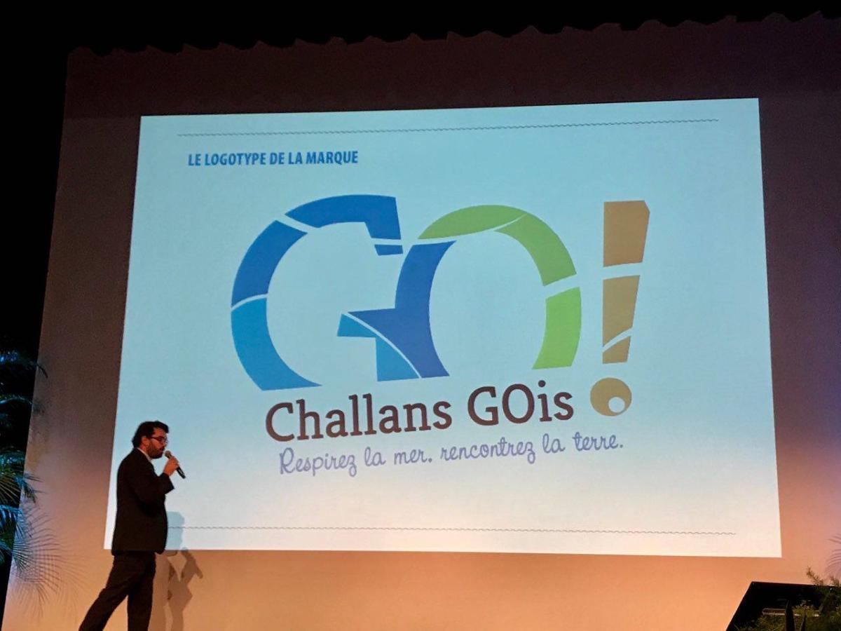 Go Challans Gois