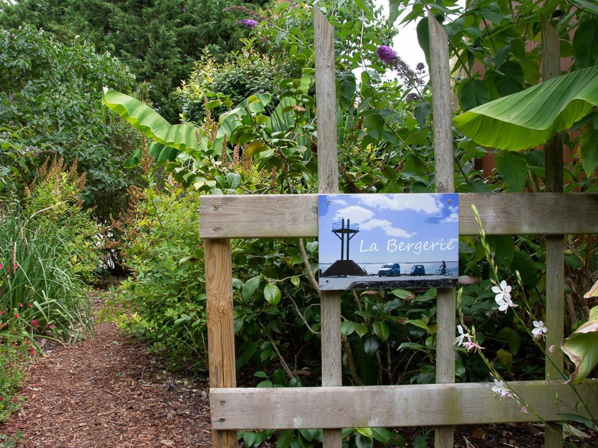 Mooie tuin bij Nederlanders in Frankrijk