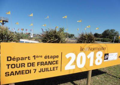 start tour de france 2018