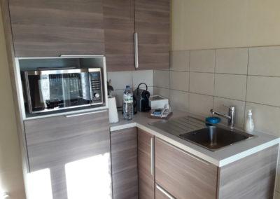 Chambre avec kitchenette en Vendée