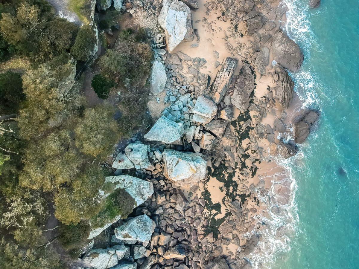 mooiste eiland van Frankrijk