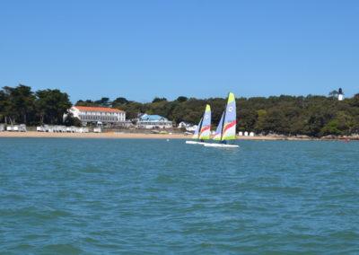 mooiste strand van Frankrijk