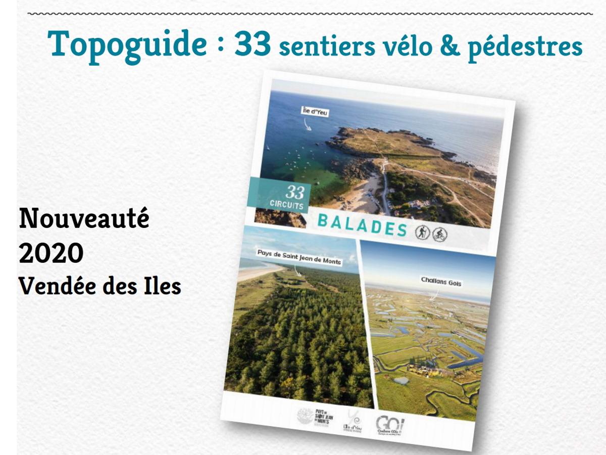 nieuwe wandelingen aan de franse kust