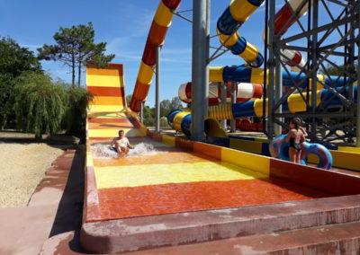 waterparken in Frankrijk