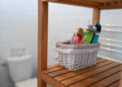 Shampooing gratuit à utiliser