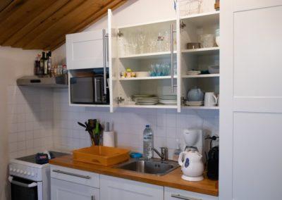 cuisine complet studio en vendee