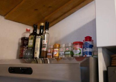 poivre sel etc pour cuisine