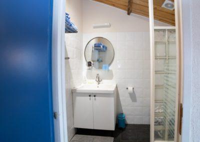 salle de bain chambre d'hotes en vendee