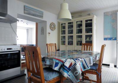 ruime vakantiewoning in woning voor 4 personen