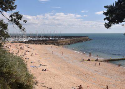 mooiste stranden bij Nantes