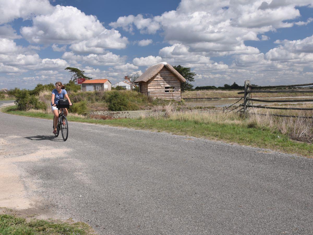 beste fietsregio van Frankrijk