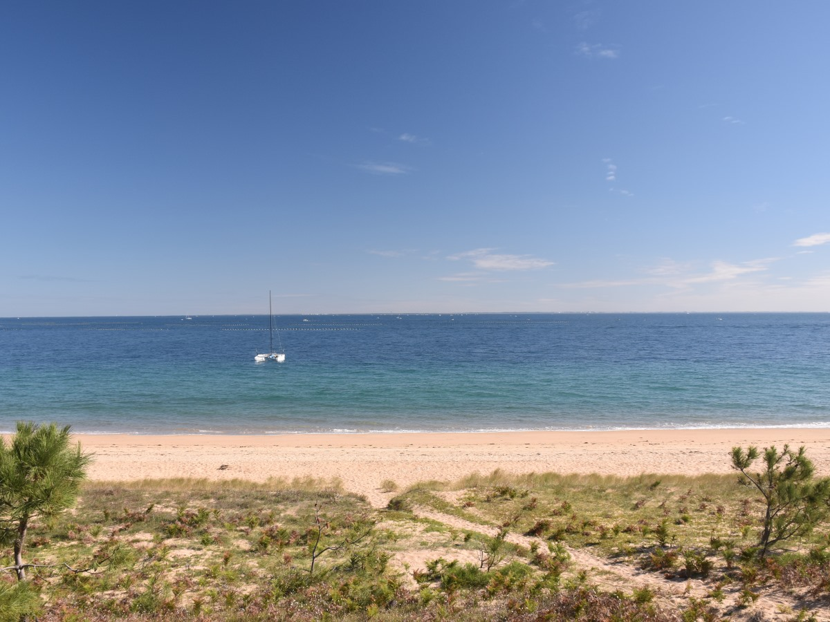 mooie stranden in Frankrijk